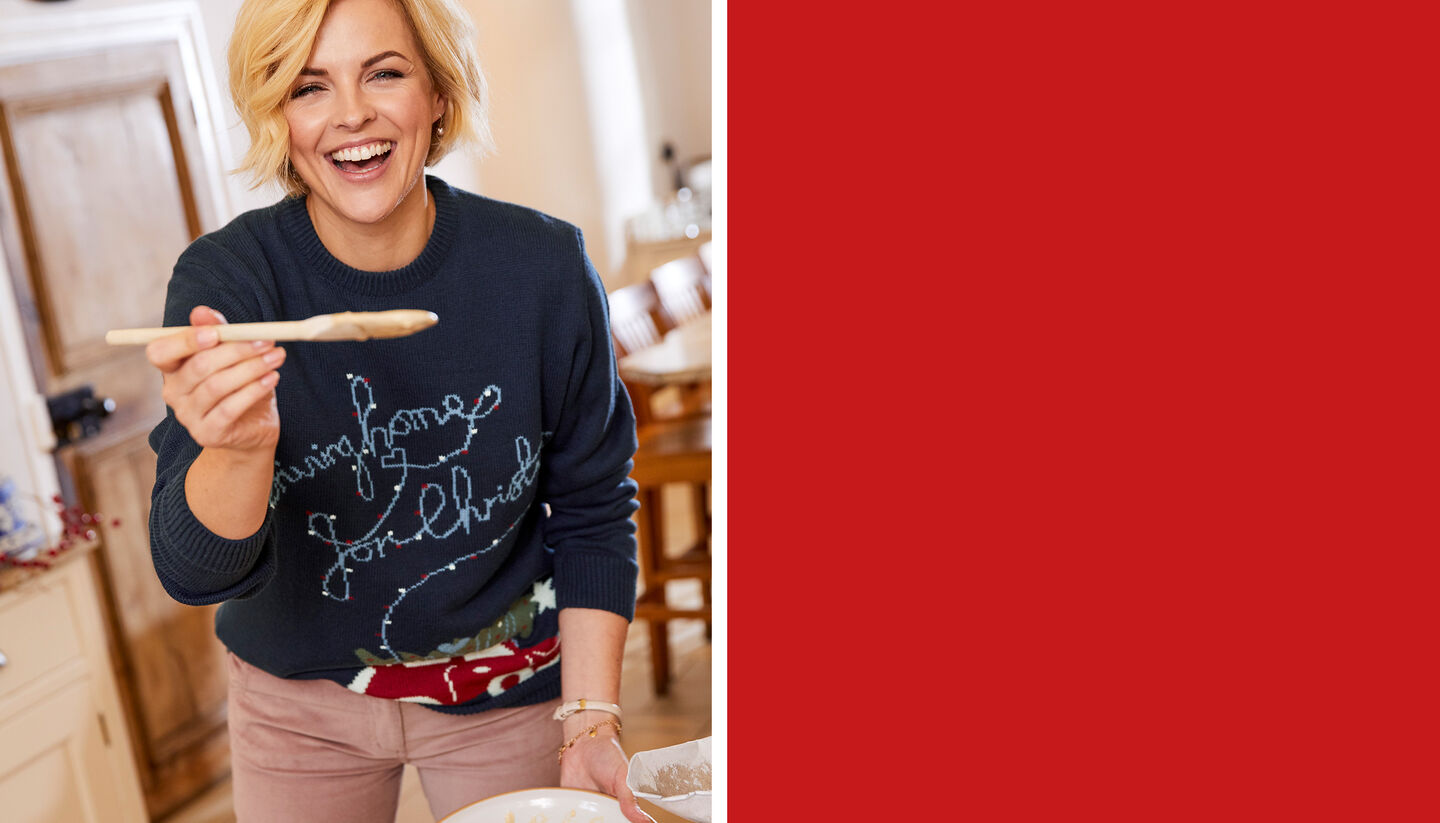 Inspirational Christmas Mornings | By Cotton Traders