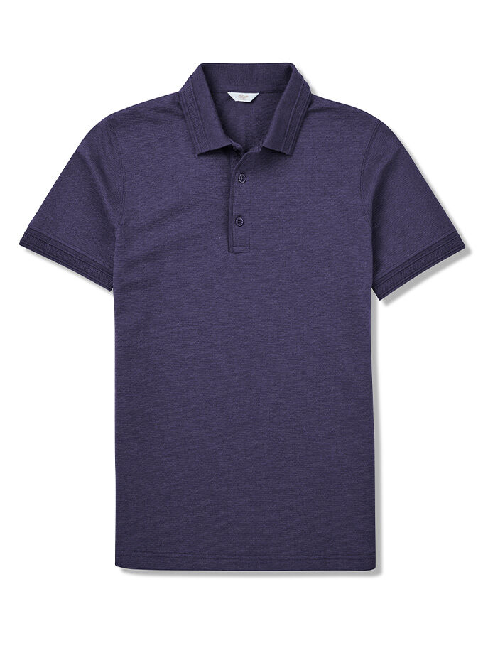 Inspirational Organic Cotton | Organic Cotton Short Sleeve Polo | By Cotton Traders