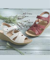 Footwear Womens Sandals
