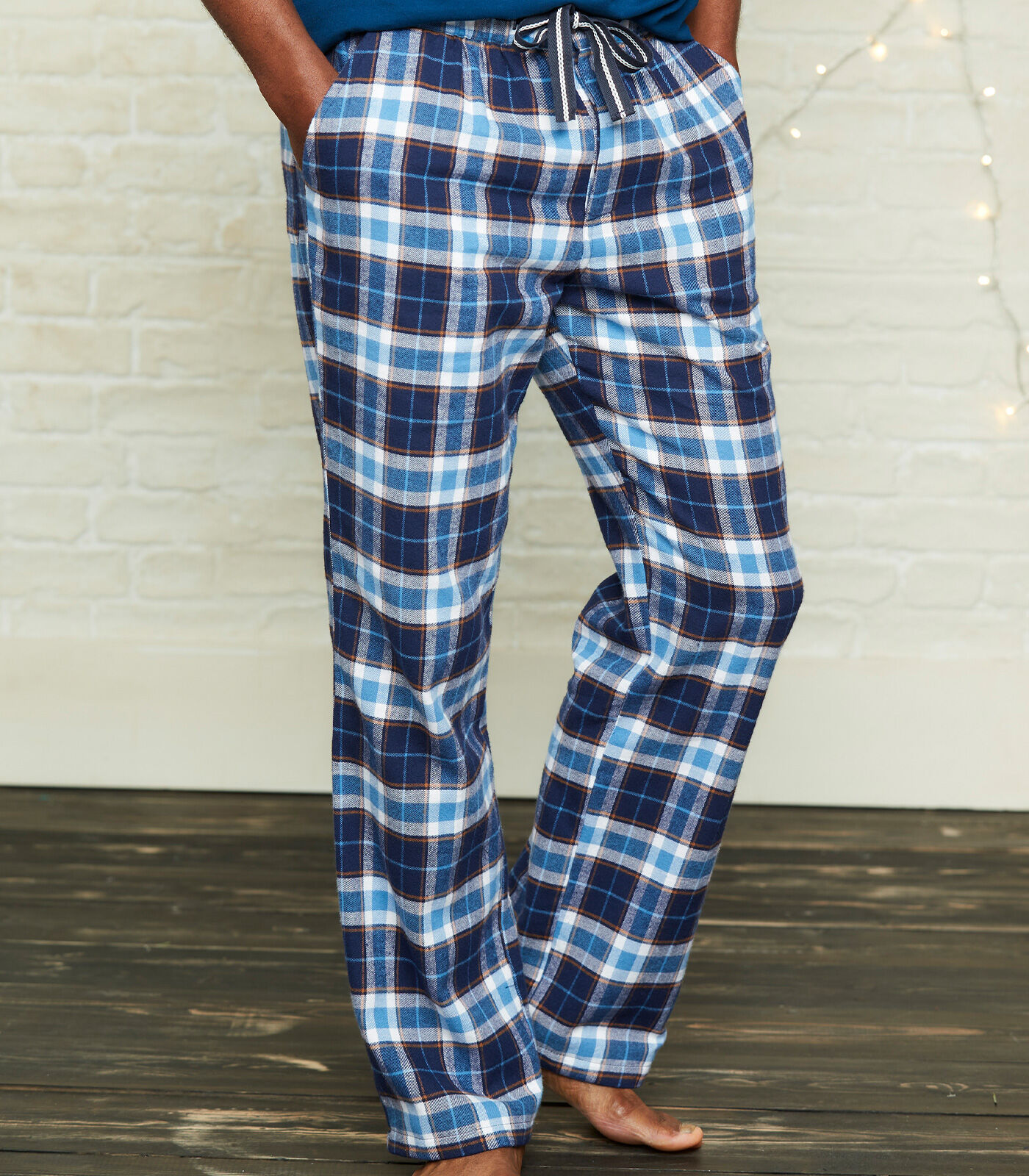 Cosy Nights In | Loungewear Trousers | By Cotton Traders