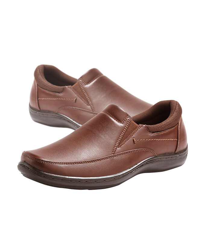 Men's Collection | Casual Slip-on Shoes | By Cotton Traders