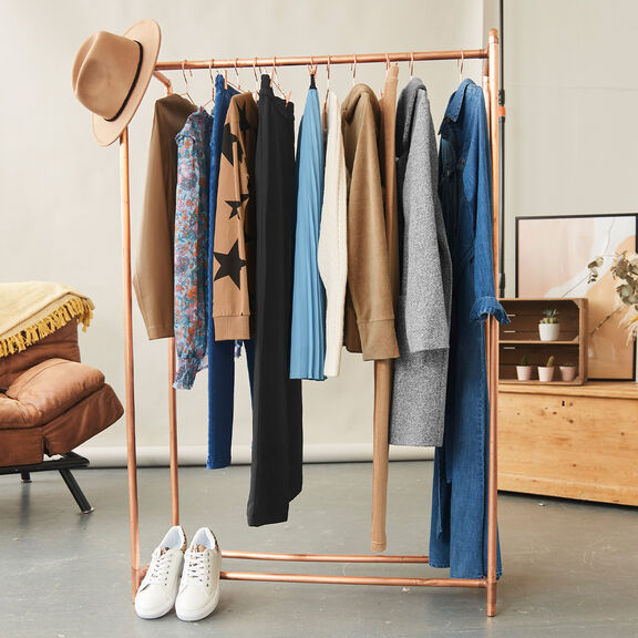 The Autumn capsule Collection | By Cotton Traders