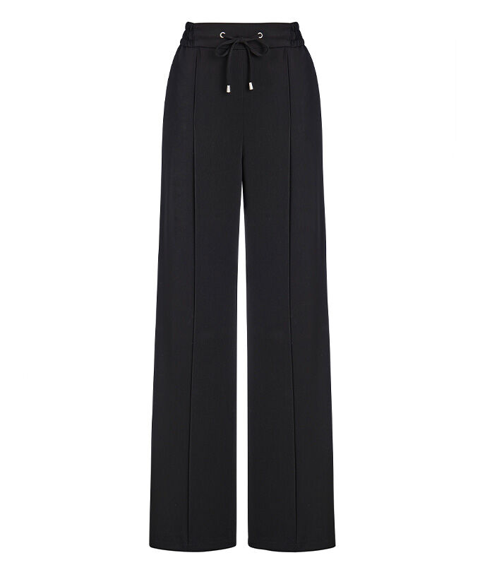 Forever Flattering Wide Leg Trousers
