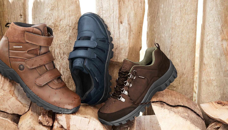 Unisex Walking Shoes