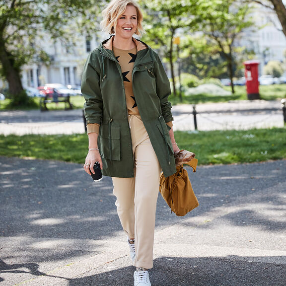 The Out-Of-Office Joggers   By Cotton Traders