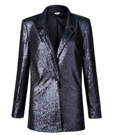 The Sequin Jacket | By Cotton Traders