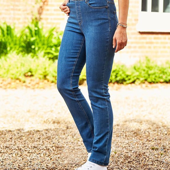 The Jeans Collection   By Cotton Traders