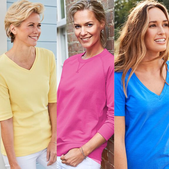The Psychology Of Colour   By Cotton Traders