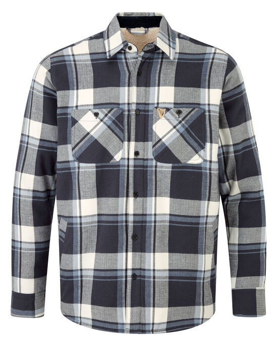 Guinness® Teddy Lined Work Shirt