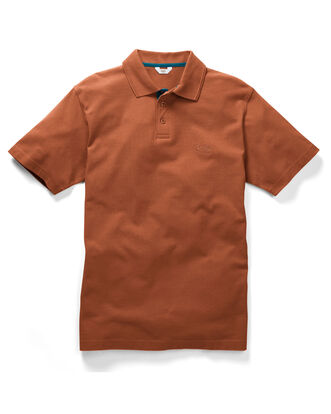 Ginger Short Sleeve Polo Shirt