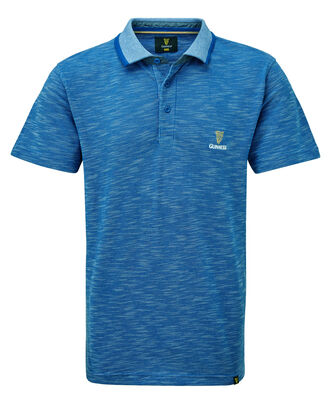 Guinness® Textured Polo Shirt