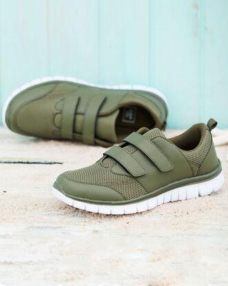 Lightweight Flexi Comfort Adjustable Shoes