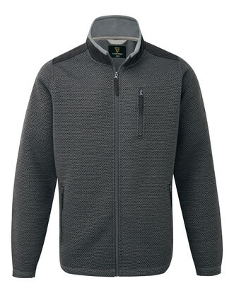 Guinness® Bonded Fleece Jacket