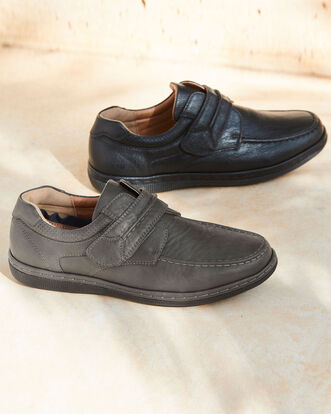 Dual Fit Adjustable Shoes