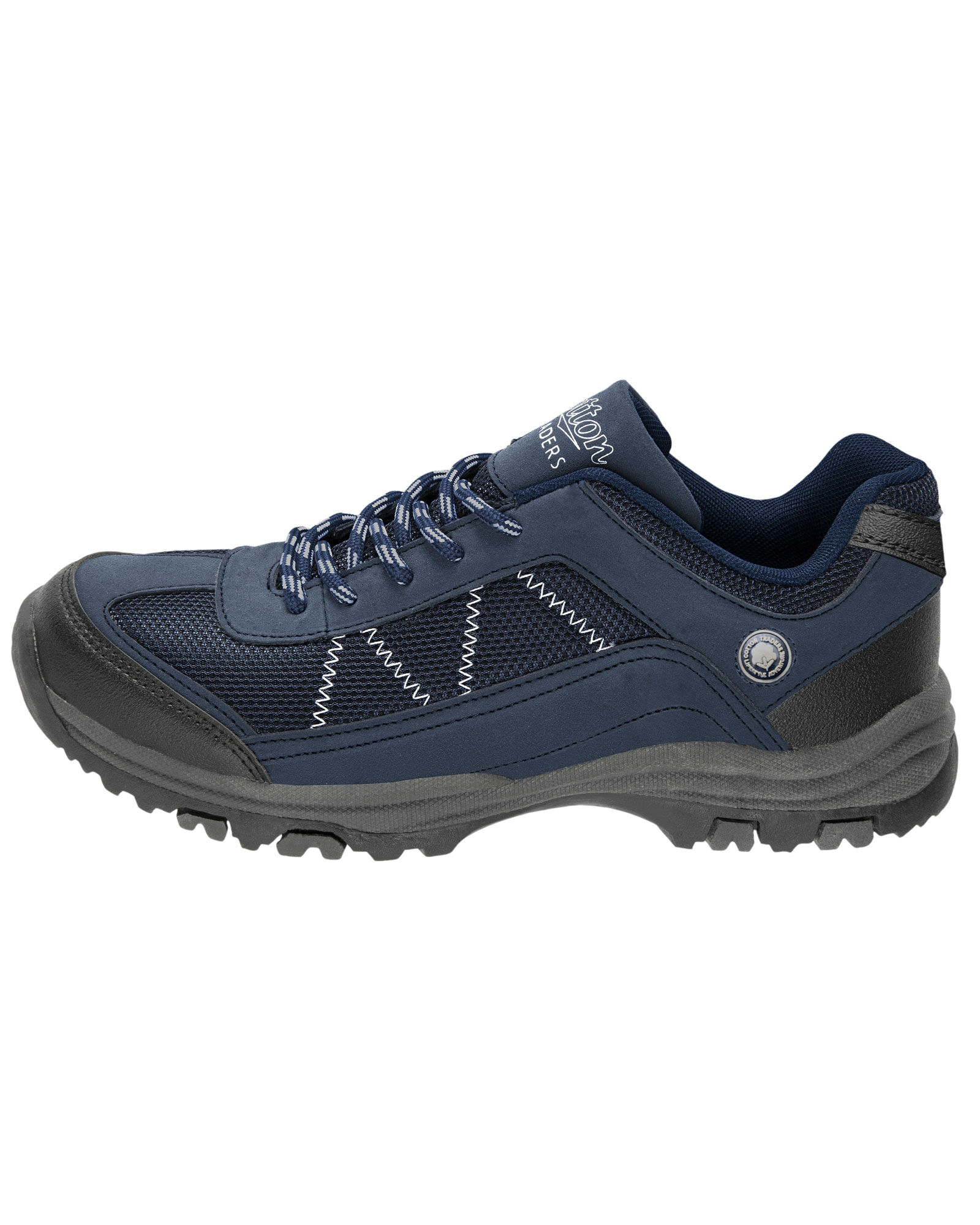 Lightweight Walking Shoes at Cotton Traders