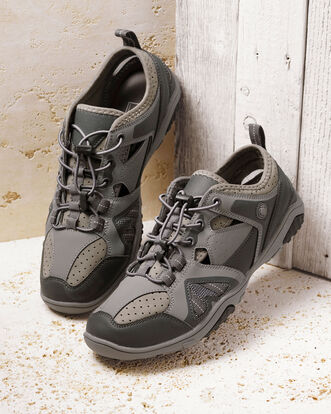 Lightweight Trekker Shoes