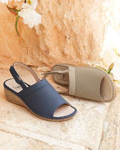 Flexisole Slingback Sandal