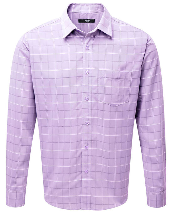Soft Touch Long Sleeve Shirt