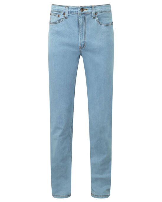 Men's Denim Stretch Jeans