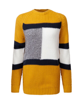 Harbour Gold Supersoft Crew Neck Jumper