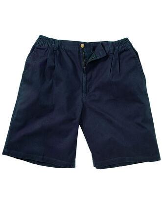 Elasticated Waist Shorts