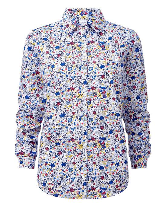 Long Sleeve Crease Resistant Shirt