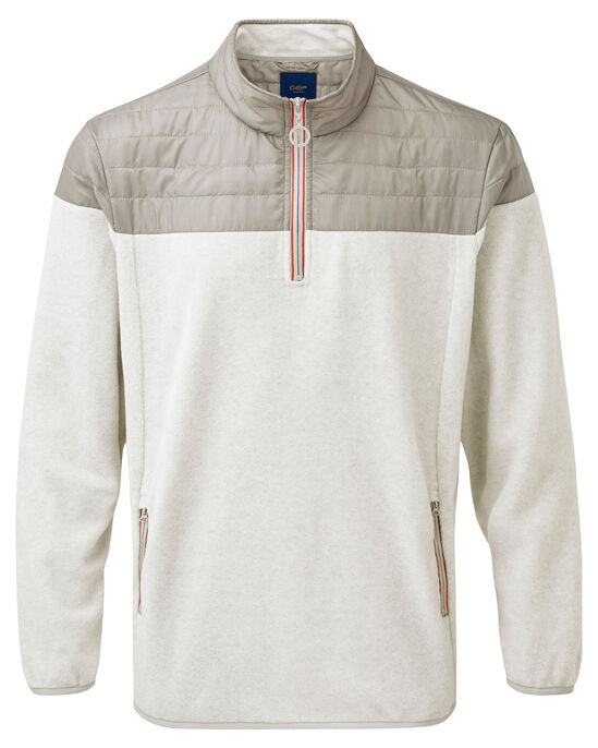 Adventure Half Zip Top