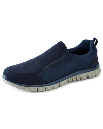 Flexi Active Slip-on Trainers