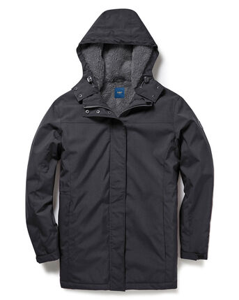 Showerproof Fleece Lined Jacket