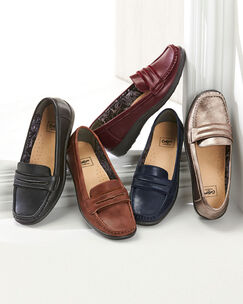 Lightweight Loafers