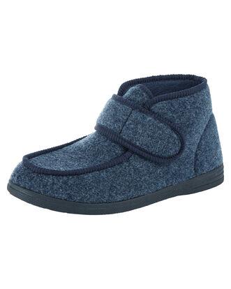 Adjustable Slipper Boots