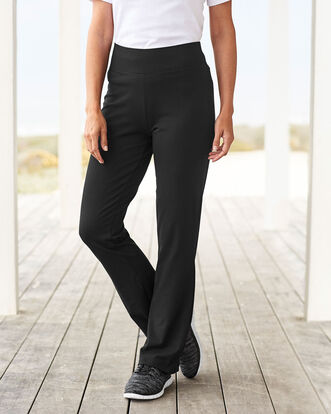 Active Bootcut Trousers