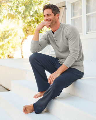 Loungewear Trouser