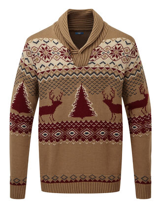 Stag Jumper