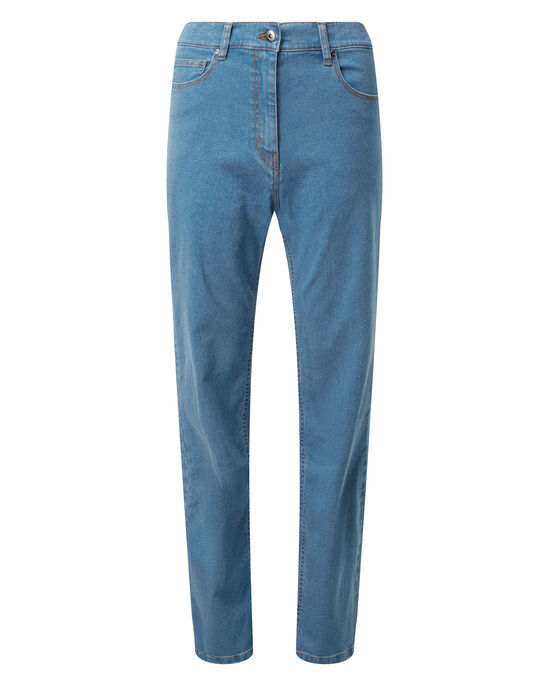 Women's Denim Stretch Jeans