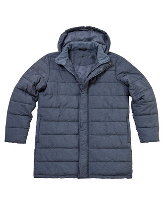 Showerproof Padded Coat