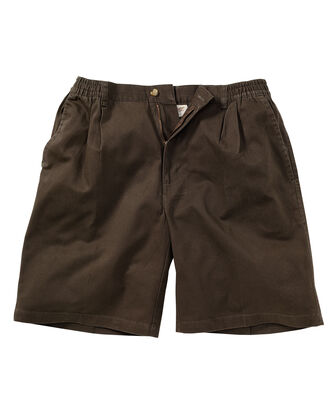 Elasticated Waist Shorts