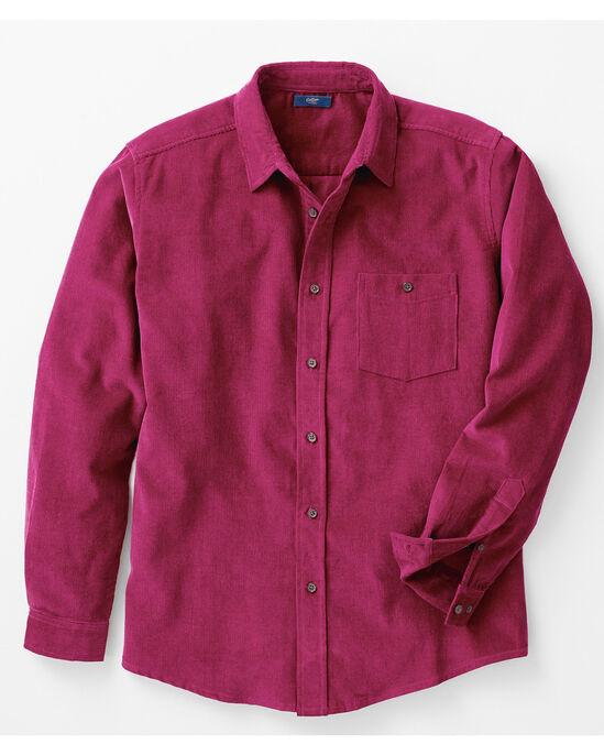 Cord Shirt