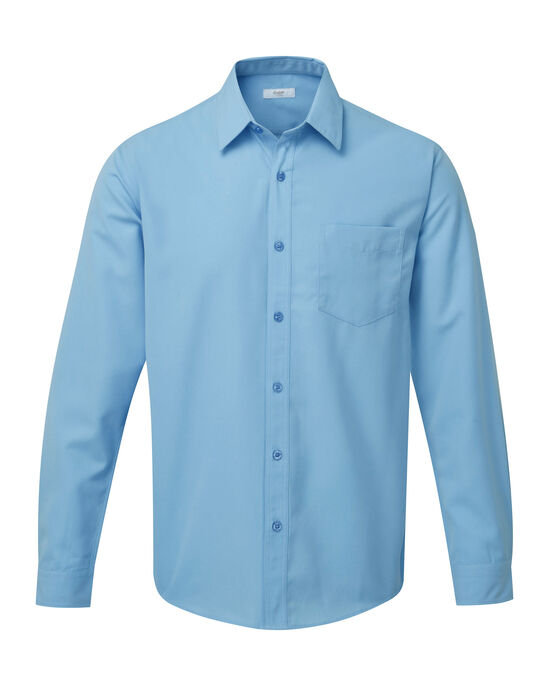 Long Sleeve Classic Soft Touch Shirt