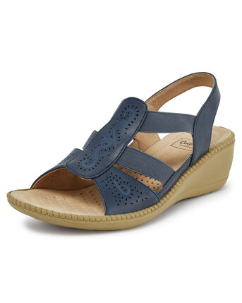 Flexisole Easy Fit Sandals