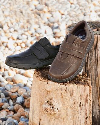 Cushion Comfort Adjustable Shoes