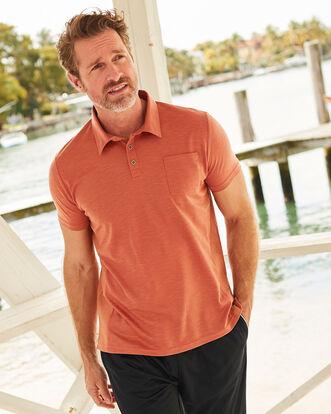 Active Polo Shirt