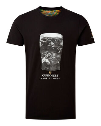Guinness® Printed T-shirt