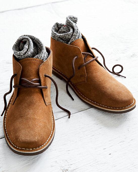 Classic Desert Boot