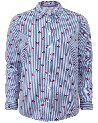Wrinkle Free Long Sleeve Shirt