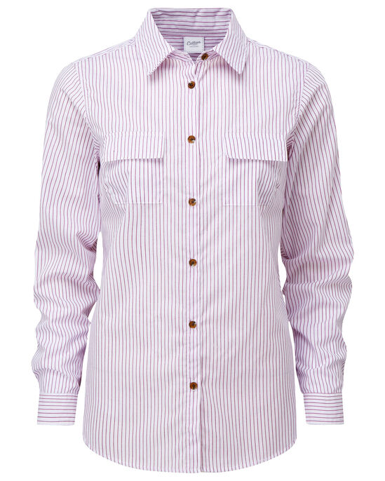 Crease Resistant Shirt
