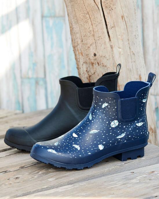 Ankle Wellington Boots