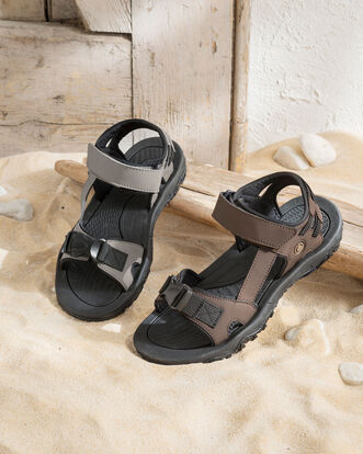 Lightweight Air-Tech Walking Sandals