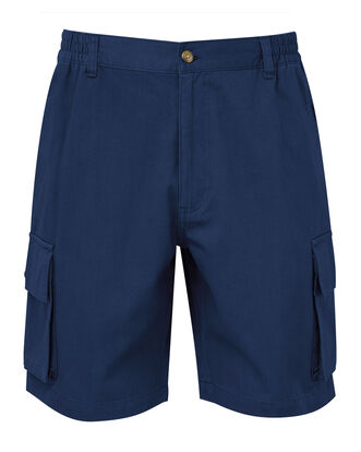 Ink Cargo Comfort Shorts