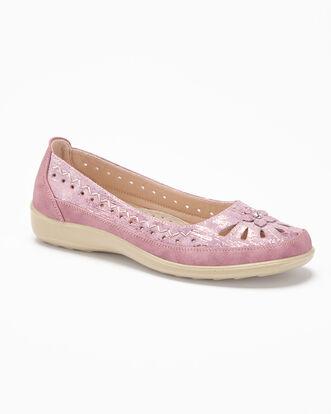 Flexi Flower Shoes